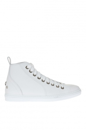 'colt' high-top sneakers od Jimmy Choo